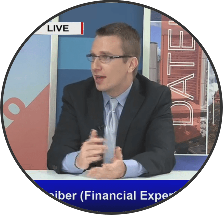 Kornel Szrejber - Host of Build Wealth Canada Show