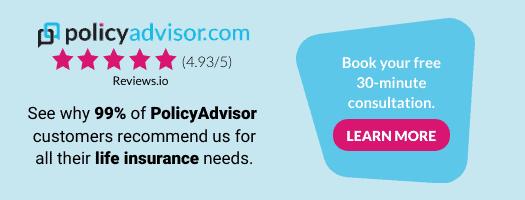 PolicyAdvisor Free Consultation