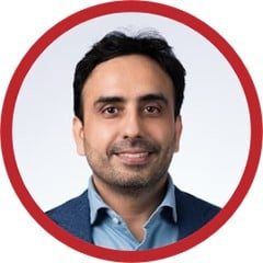 Jiten Puri from PolicyAdvisor.com