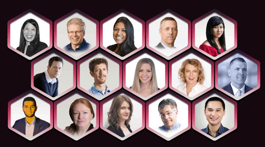 Canadian Financial Summit 2020 Speakers