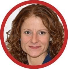 Christine Berg, MSCI