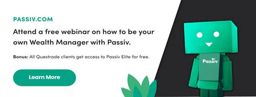 Passiv Webinar